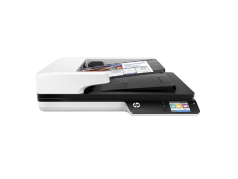 HP ScanJet Pro 4500 fn1 Network Scanner - L2749A-0