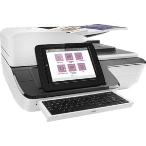HP ScanJet Enterprise Flow N9120 fn2 Document Scanner (L2763A)-0