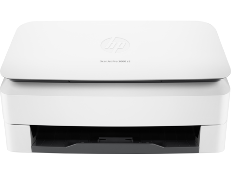 HP ScanJet Pro 3000 s3 Sheet-feed Scanner L2753A-42228
