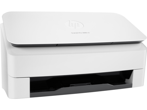 HP ScanJet Pro 3000 s3 Sheet-feed Scanner L2753A-42223