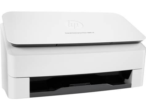 HP ScanJet Enterprise Flow 5000 s4 Sheet-feed Scanner L2755A-42204