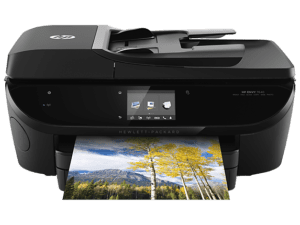 HP ENVY 7640 e-All-in-One Printer - E4W43A -0
