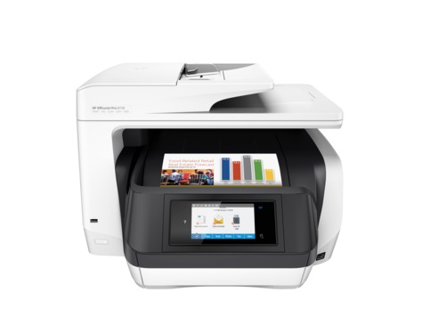 HP OfficeJet Pro 8720 All-in-One Printer - M9L75A-42345