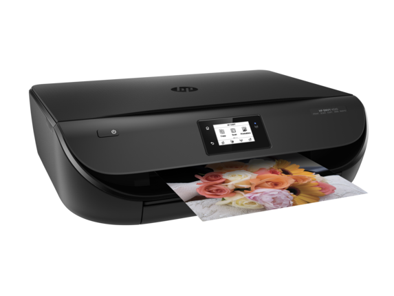HP ENVY 4520 All-in-One Printer - Brown Box-42336