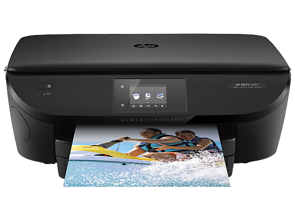 HP ENVY 5660 e-All-in-One Printer - F8B04A