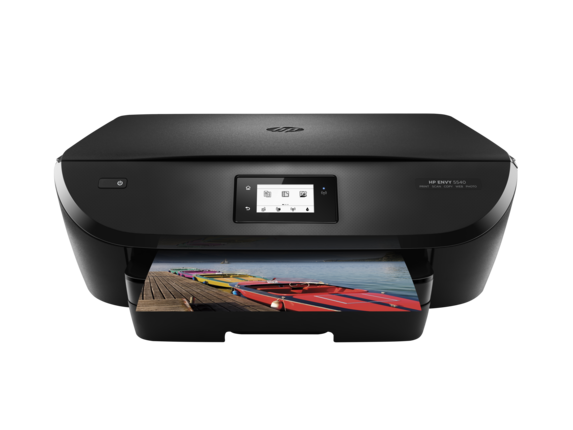 HP ENVY 5540 All-in-One Printer - K7C85A