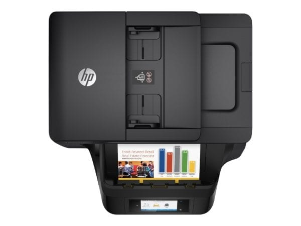 HP OfficeJet Pro 8720 All-in-One Printer (M9L74A)-42349