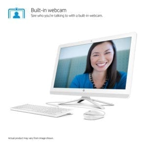 HP All-in-One - 22-b016 (ENERGY STAR) (V8N96AA)-0