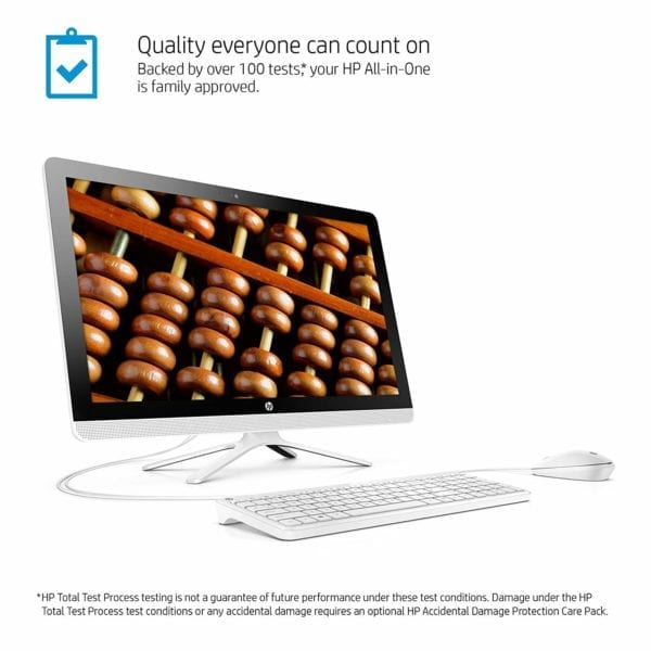 HP All-in-One - 24-g020 (Touch) (ENERGY STAR) (V8P00AA)-42239