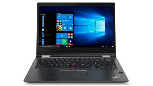 "Lenovo ThinkPad X380 Yoga 20LH000VUS 13.3"" Touchscreen LCD 2 in 1 Notebook-0"
