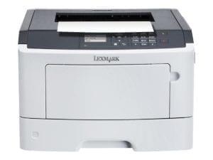 Lexmark MS517dn Monochrome Laser Printer-0