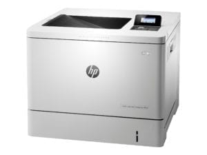 HP Color LaserJet Enterprise M553dh (B5L27A)-0