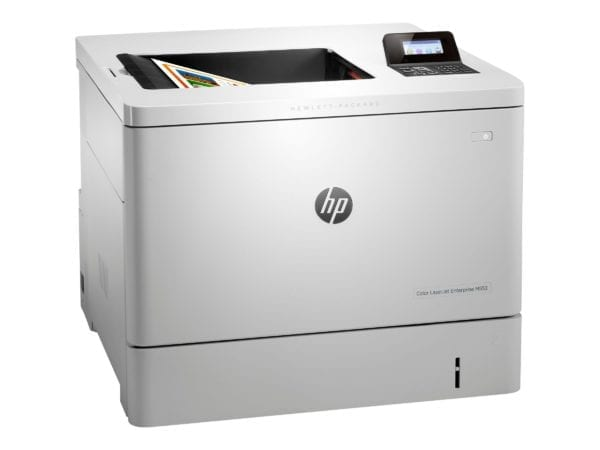 HP Color LaserJet Enterprise M553dh (B5L27A)-42410