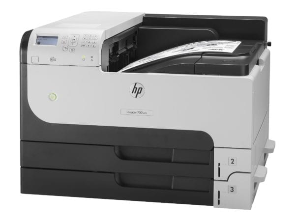 HP LaserJet Enterprise 700 Printer M712n (CF235A)-0