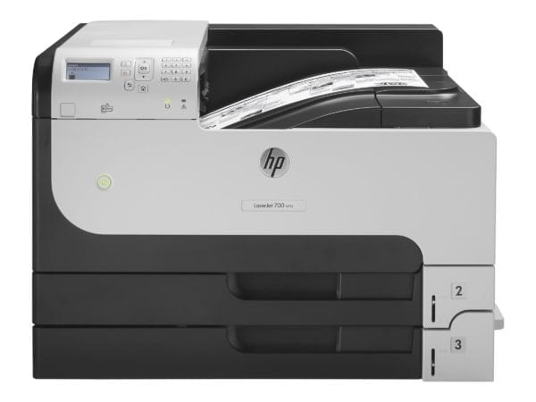 HP LaserJet Enterprise 700 Printer M712n (CF235A)-42383
