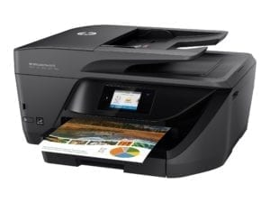 HP OfficeJet Pro 6978 All-in-One Printer (T0F29A)-0