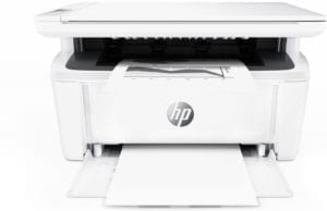 HP LaserJet Pro MFP M28w Printer (W2G55A)-0