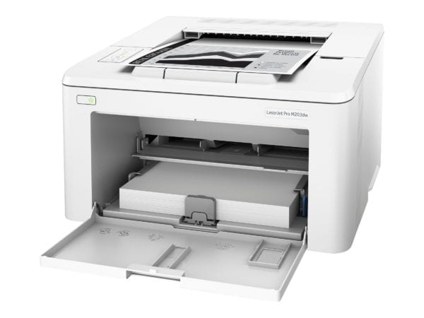 HP LaserJet Pro M203dw Printer (G3Q47A)-0