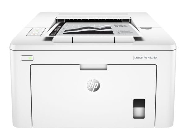 HP LaserJet Pro M203dw Printer (G3Q47A)-42462