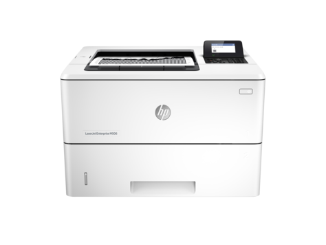HP LaserJet Enterprise M506dn Printer - F2A69A-0