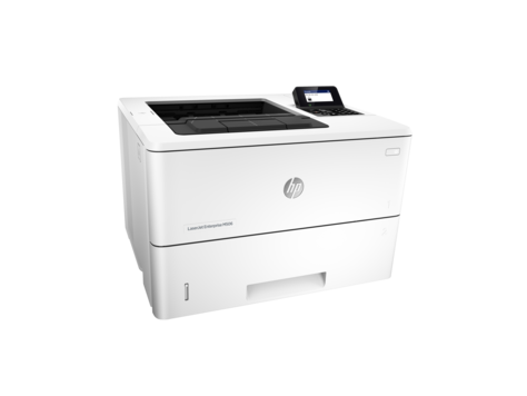 HP LaserJet Enterprise M506dn Printer - F2A69A-42503